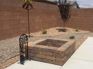 Picture 1 1 300x225 Custom Fire Pits and Fireplaces